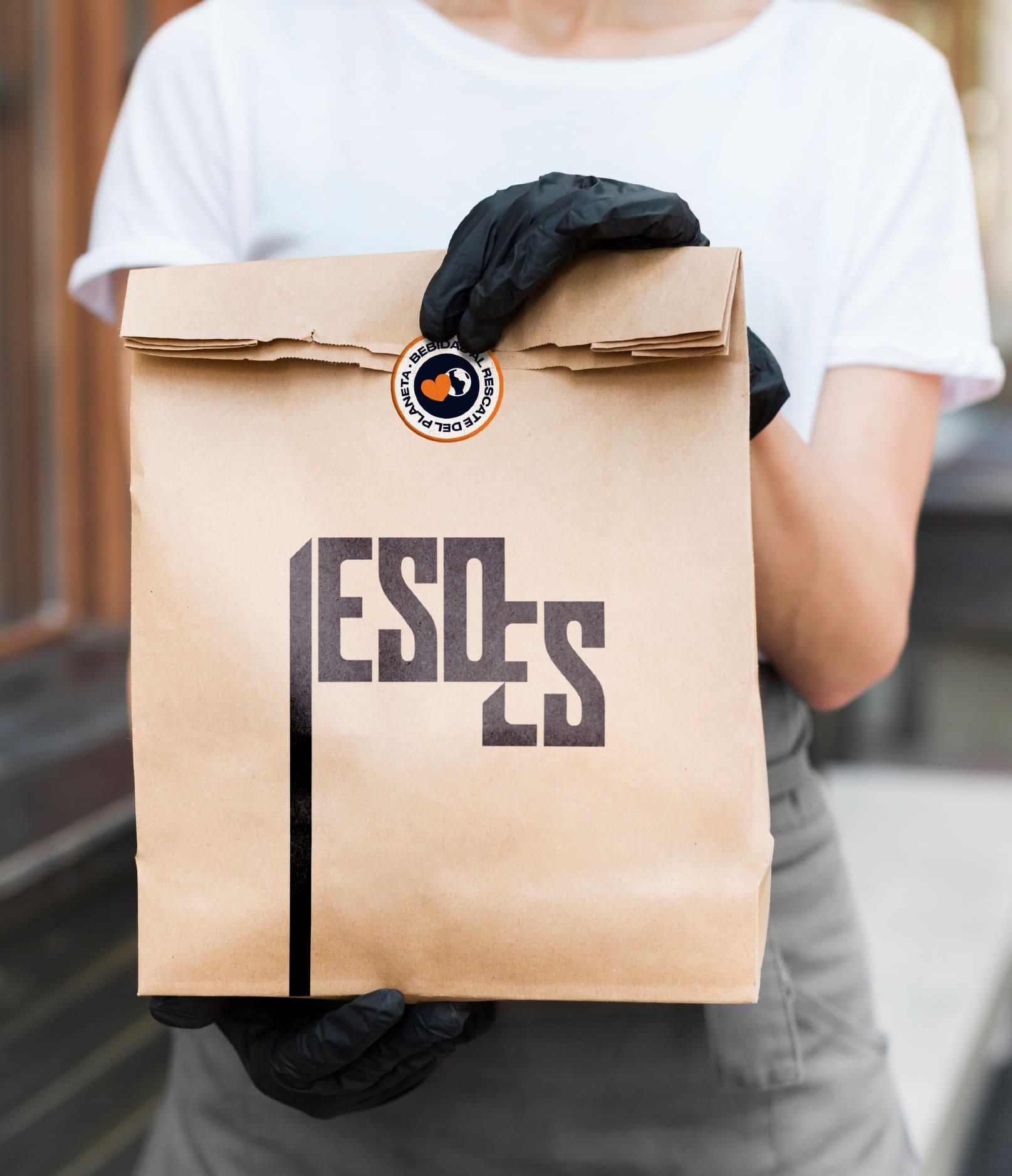 Bolsa Esoes